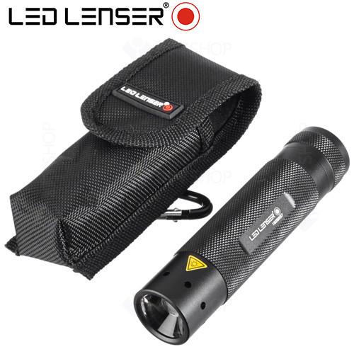Lanterna profesionala LED LENSER V2 - 110 Lumeni