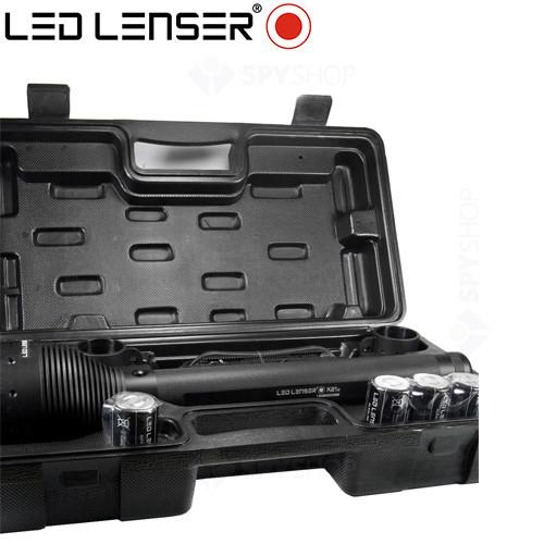 Lanterna profesionala LED LENSER X21.2 - 1600 Lumeni
