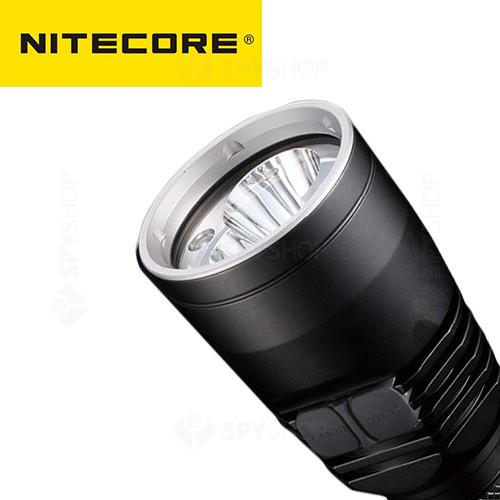 Lanterna profesionala Nitecore Chameleon CU6 - 440 Lumeni