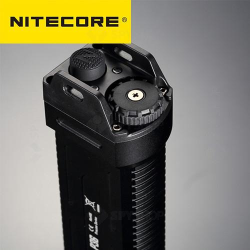 Lanterna profesionala Nitecore P36 - 2000 Lumeni