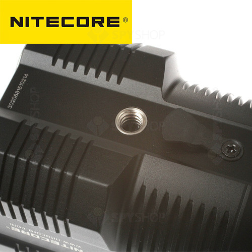 Lanterna profesionala Nitecore Tiny Monster TM26GT - 3500 lumeni