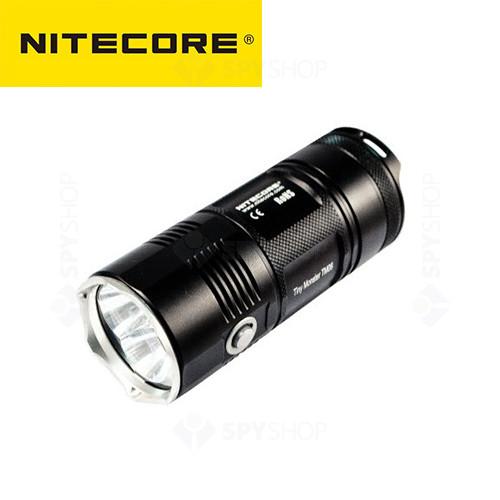 Lanterna profesionala Nitecore TM06 - 3800 Lumeni