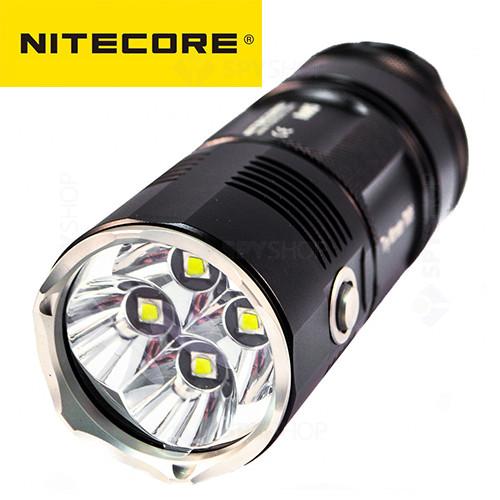 Lanterna profesionala Nitecore TM06S - 4000 Lumeni