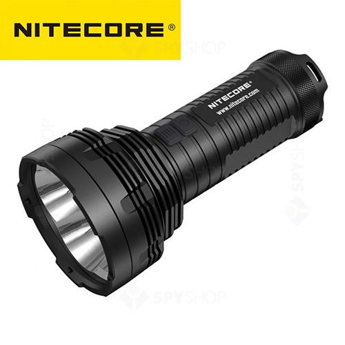 Lanterna profesionala Nitecore TM16 - 4000 Lumeni