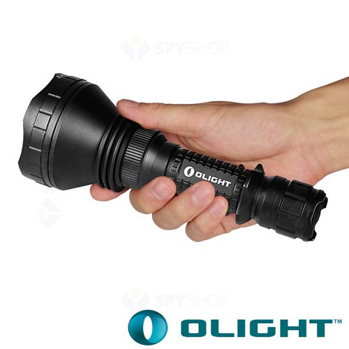 Lanterna profesionala Olight M2XUT - 1020 Lumeni