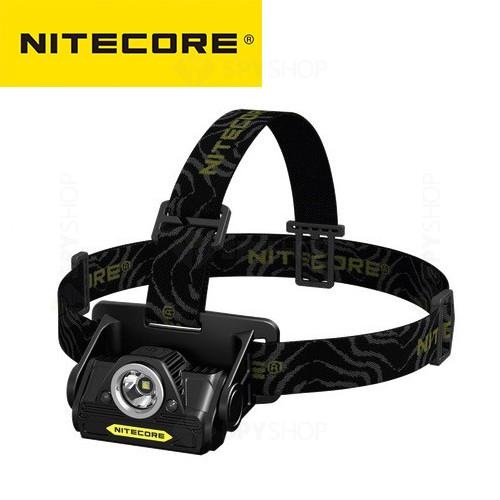 Lanterna profesionala pentru cap Nitecore HA20 - 300 lumeni