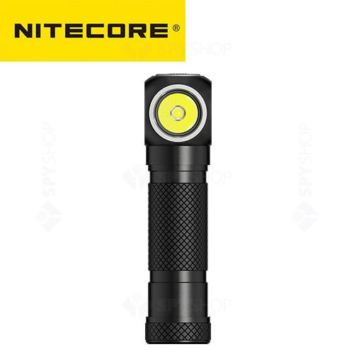 Lanterna profesionala pentru cap Nitecore HC30 - 1000 lumeni
