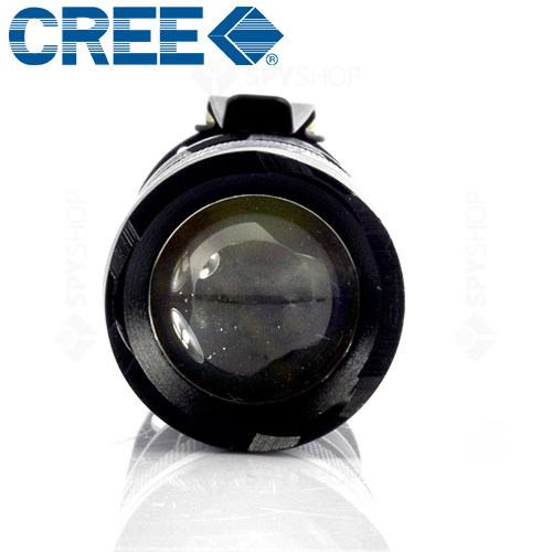 Lanterna profesionala seria cree - 360 lumeni