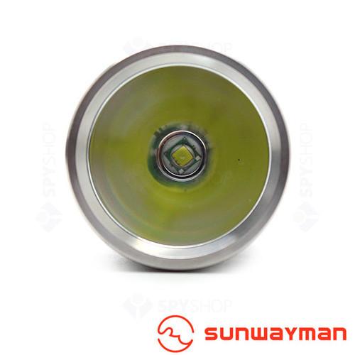 Lanterna profesionala Sunwayman T20CS - 750 Lumeni