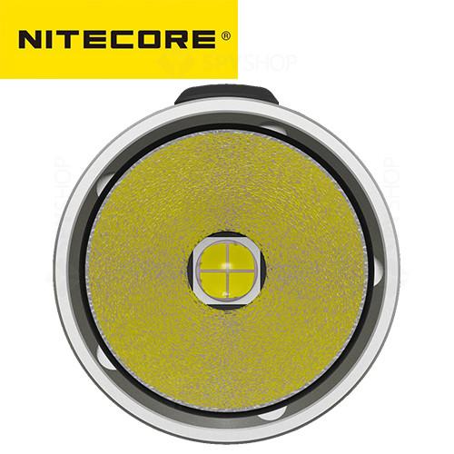 Lanterna profesionala tactica Nitecore EC4S - 2150 Lumeni