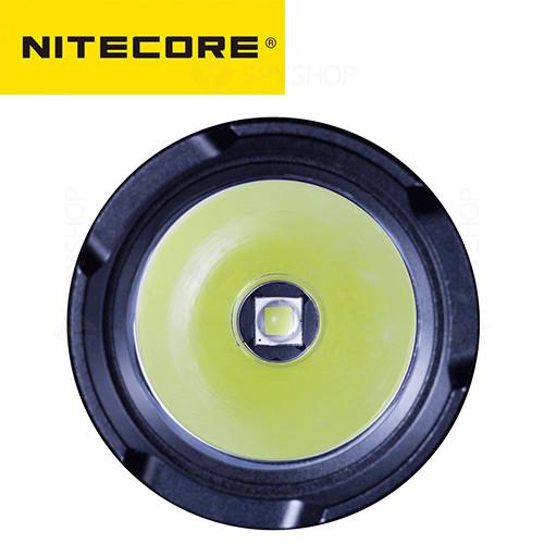 Lanterna profesionala tactica Nitecore EF1 - 830 Lumeni