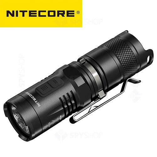 Lanterna profesionala tactica Nitecore MT10C - 920 Lumeni