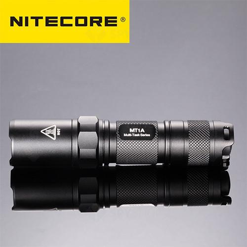 Lanterna profesionala tactica Nitecore MT1A - 180 Lumeni