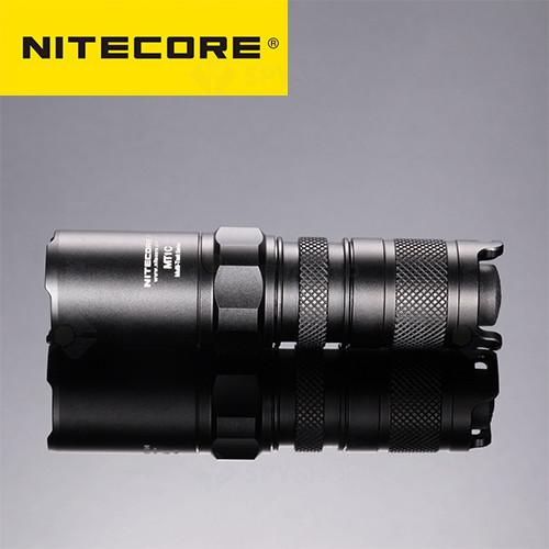 Lanterna profesionala tactica Nitecore MT1C - 345 Lumeni