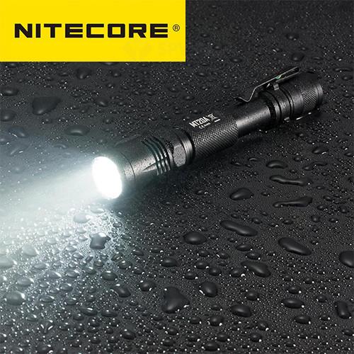 Lanterna profesionala tactica Nitecore MT20A - 360 Lumeni