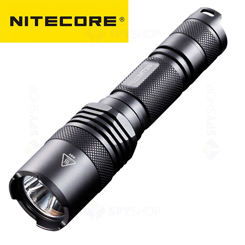 Lanterna profesionala tactica Nitecore MT26 - 960 Lumeni