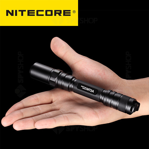 Lanterna profesionala tactica Nitecore MT2A - 345 Lumeni