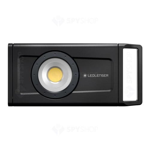 Lanterna reincarcabila multifunctionala Led Lenser IF4R, 2500 lumeni