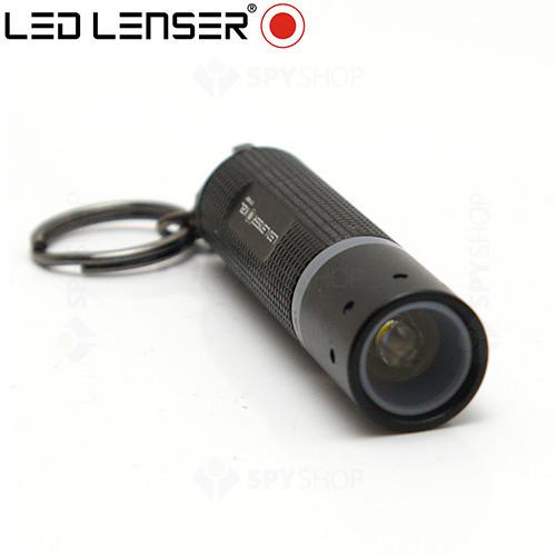 Lanterna profesionala LED Lenser K2 LED Light - 25 Lumeni