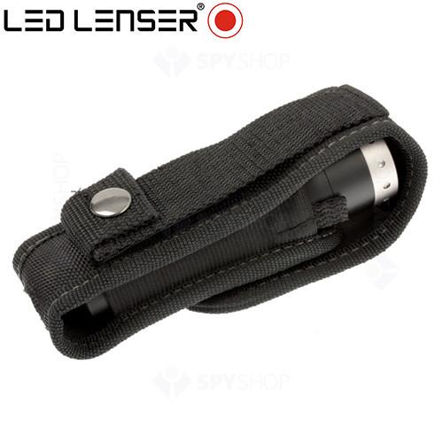 Lanterna profesionala LED Lenser M7 - 220 Lumeni
