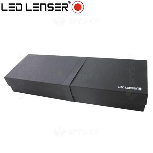 Lanterna profesionala LED LENSER P17.2 - 450 Lumeni
