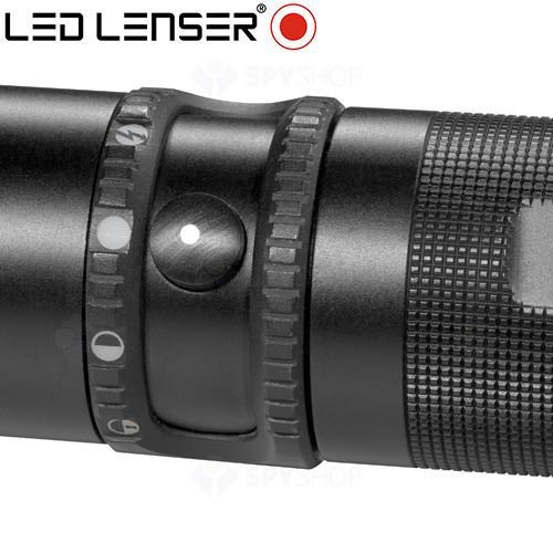 Lanterna profesionala LED LENSER X21R.2 - 3200 Lumeni