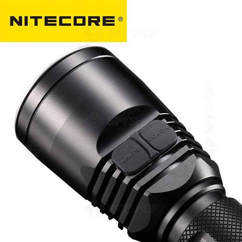 Lanterna profesionala Nitecore Chameleon CR6 - 440 Lumeni