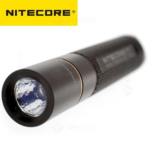 Lanterna profesionala Nitecore T2s - 50 Lumeni