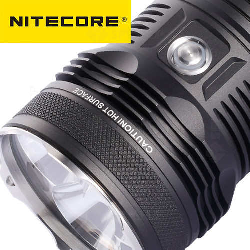 Lanterna profesionala Nitecore Tiny Monster TM11 (Neutral White) - 2500 Lumeni