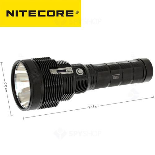 Lanterna profesionala Nitecore Tiny Monster TM36 - 1800 Lumeni