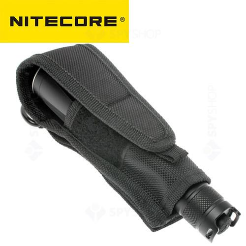 Lanterna profesionala tactica Nitecore Precise P25 - 860 Lumeni