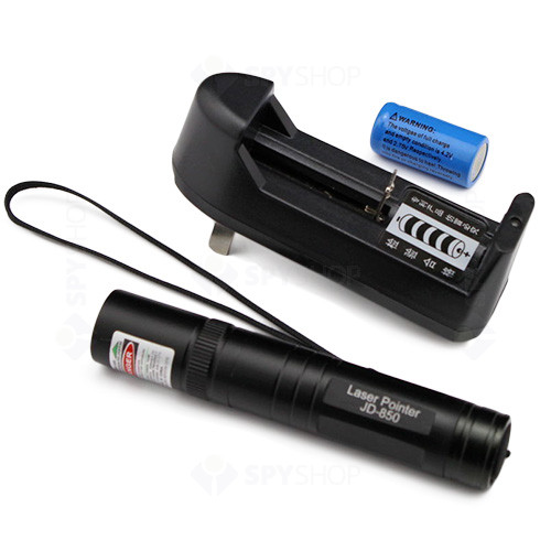 Laser pointer profesional SS-PD09 3000 MW