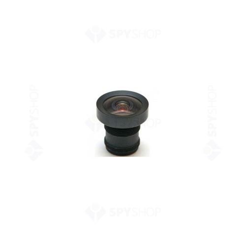 Lentila 2.8 mm pentru camerele de supraveghere LM28