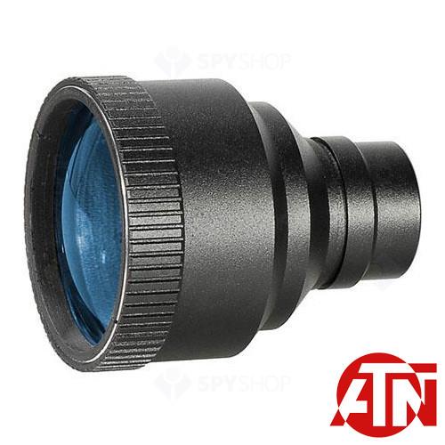 Lentila 3x pentru Binocular Night Vision ATN NVG7 1910205