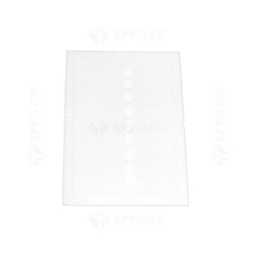 Lentila bariela verticala pentru detector IR PTX50 Elmes PTX50/VB