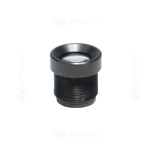 Lentila fixa de 12 mm mini LM12