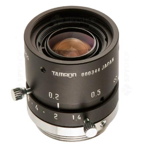 Lentila fixa de 16 mm Tamron Arecont Vision M118FM16
