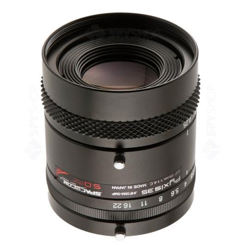 Lentila fixa de 35 mm Arecont Vision JHF35M