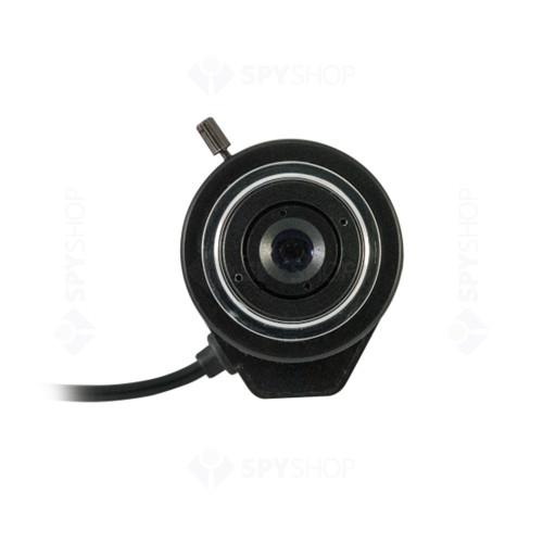 Lentila fixa de 6 mm LC-AF6