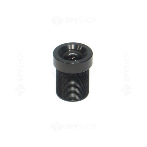 Lentila fixa de 6 mm mini LM6