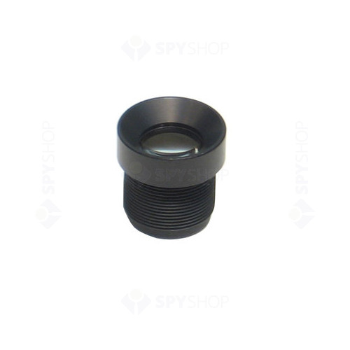 Lentila fixa de 8 mm mini LM8