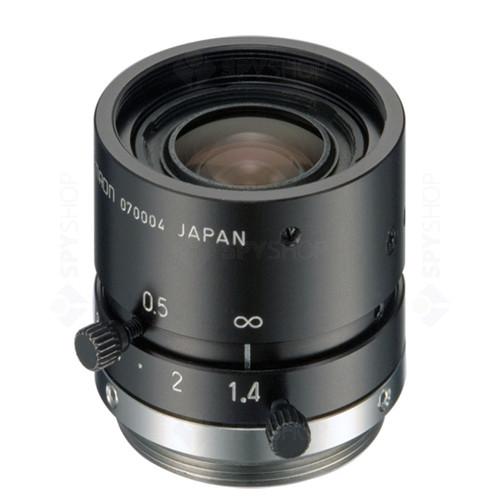 Lentila fixa de 8 mm Tamron Arecont Vision M118FM08