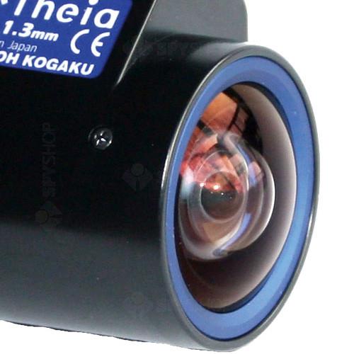 Lentila fixa Megapixel de 1.28 mm Theia SY125A