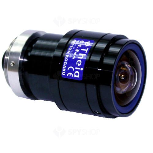 Lentila fixa Megapixel de 1.28 mm Theia SY125M