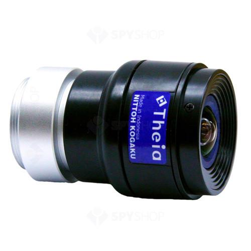 Lentila fixa Megapixel de 1.67 mm Theia MY110A