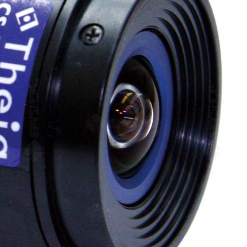 Lentila fixa Megapixel de 1.67 mm Theia SY110M
