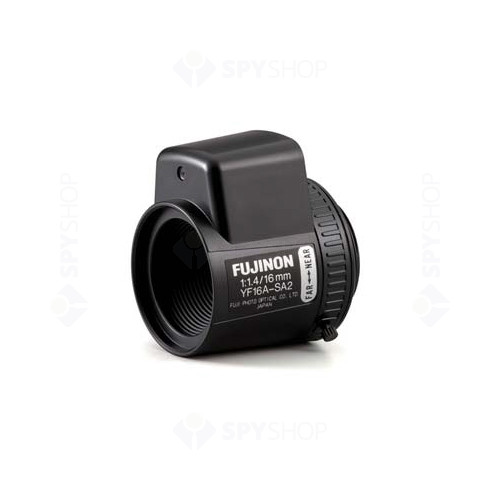 Lentila fixa telephoto Fujinon YF16A-SA2LB