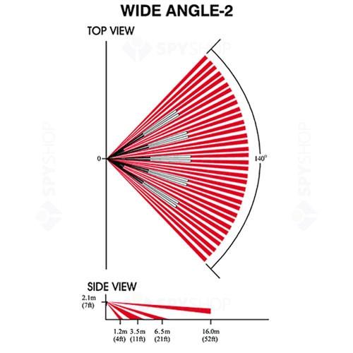 Lentila Paradox WA-2