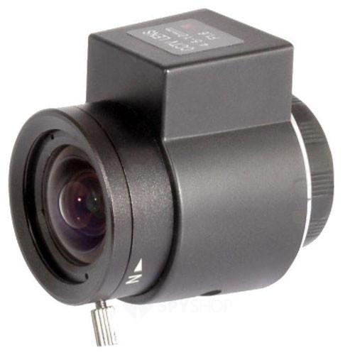 Lentila varifocala de 4.5-10 mm Vivotek 04510A-IR