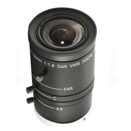 Lentila varifocala de 4.5-13 mm Arecont Vision LENS4-13